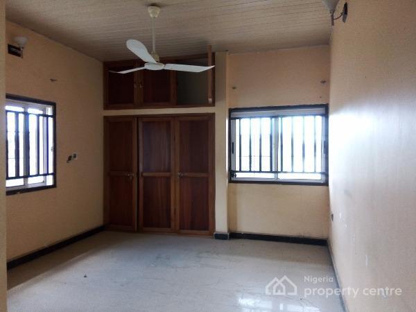 Luxury Well Finished 4 Bedroom Duplex with Bq, Ewet Housing Estate, Uyo, Akwa Ibom, House for Rent