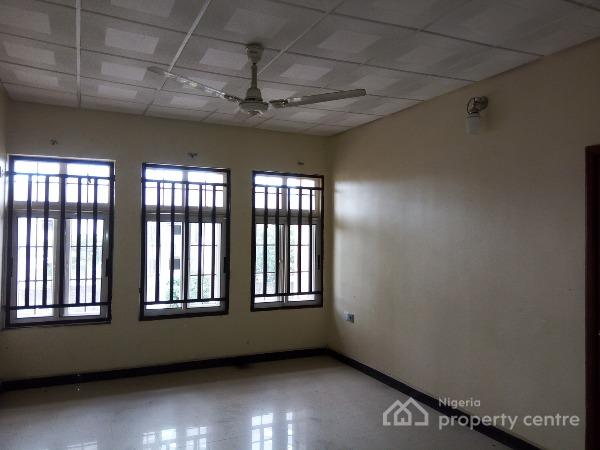 Luxury Well Finished 4 Bedroom Duplex with Bq, Ewet Housing Estate, Uyo, Akwa Ibom, House for Rent