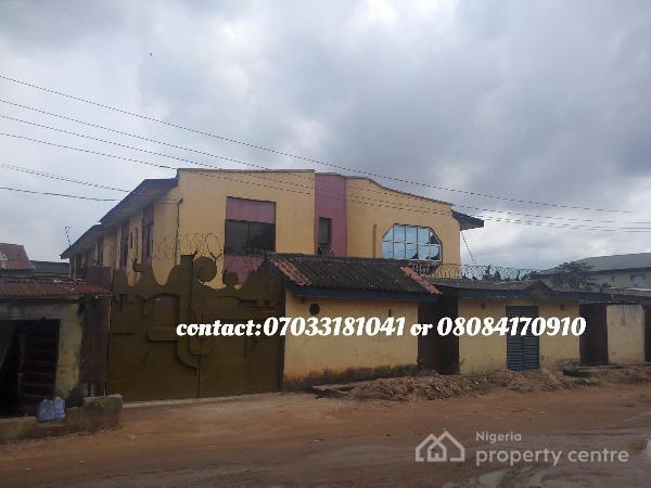 Properties For Sale In Ikotun Lagos Nigeria