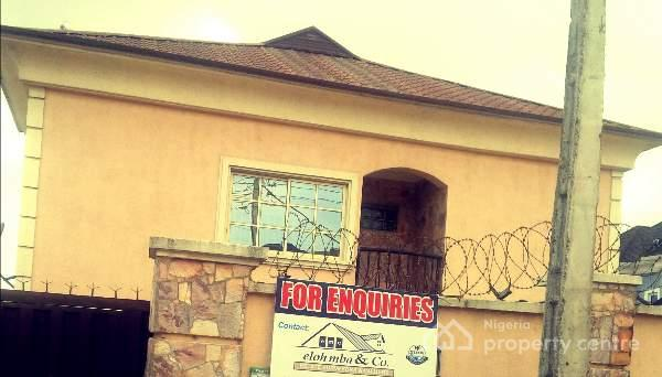 Houses for rent in ikeja lagos nigerian real estate - 4 bedroom duplex for rent near me ...