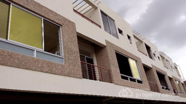 For Sale Exquisitely Newly Built 4 Units Of 4 Bedroom