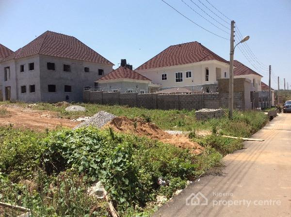 Umrah Banner: Property In Life Camp, Gwarinpa, Abuja