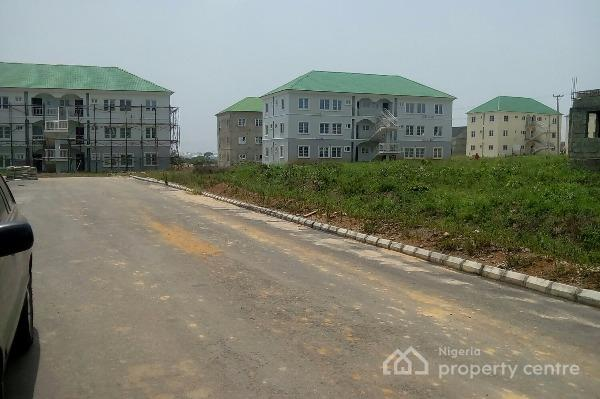 Tastefully Finished and Brand New 1 Bedroom, After Kubwa Brick House, Kagini, Abuja, Mini Flat for Sale