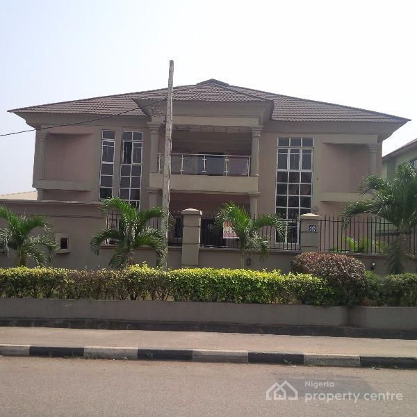 Www Duplexes For Rent Com: 6 Bedroom Duplex For Commercial Use + Bq + Gatehouse