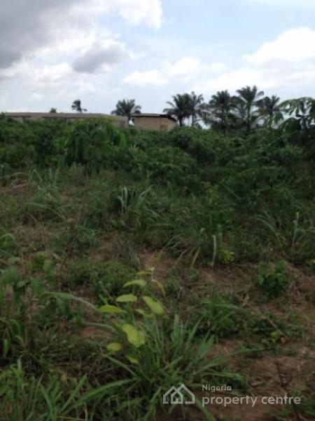 a Plot of Land, Residential Scheme, Isheri North, Lagos, Residential Land for Sale