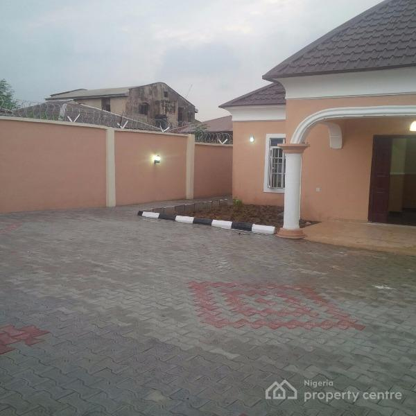 3 Bedroom Houses For Sale In Ibadan, Oyo