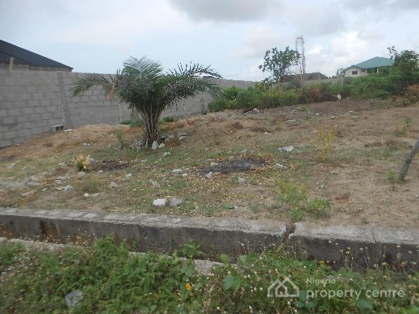For sale 2 plots of gazetted land in destiny homes estate abijon lekki destiny estate abijo - Houses for small plots of land ...