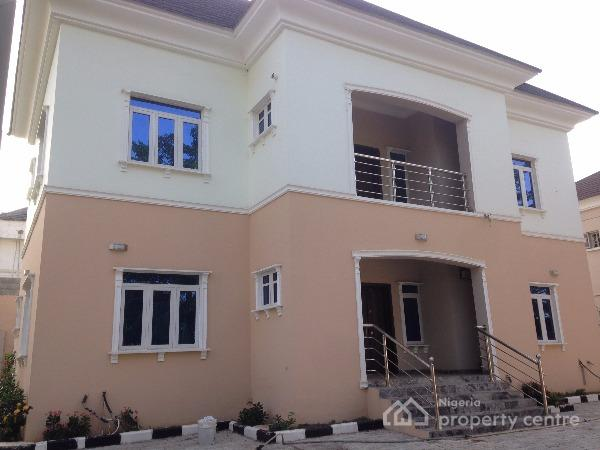 For sale magnificent brand new and luxuriously finished for 6 bedroom duplex