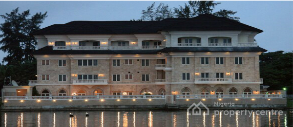Hotels guest houses for sale in nigeria nigerian real for Houses for sale with guest house on property