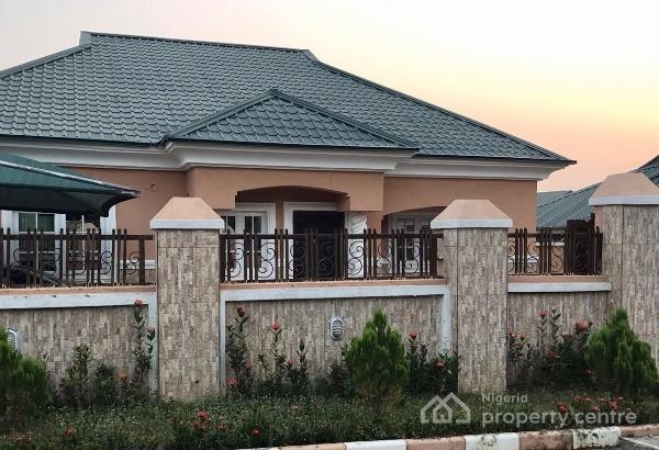 Houses For Sale In Life Camp Gwarinpa Abuja Nigerian