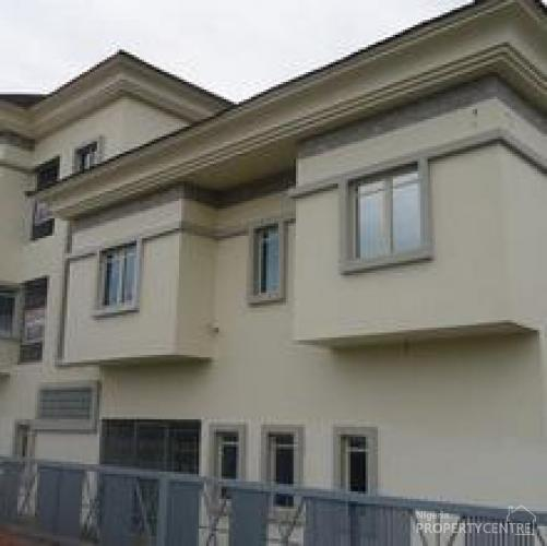 1 Apartment For Rent: 5 Bedroom Flats / Apartments For Rent In Lekki Phase 1