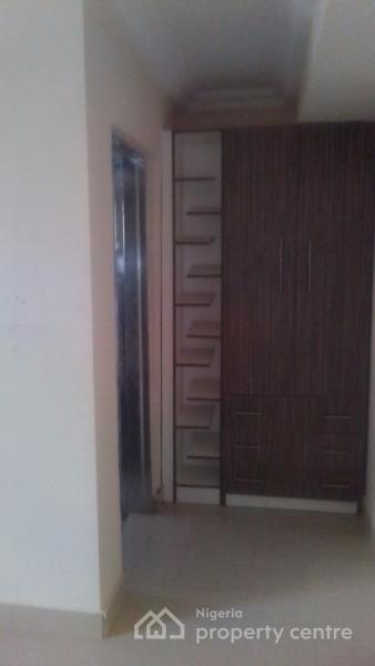 Luxury 3 Bedroom + Basement Boys Quarters, Utako, Abuja, Flat for Rent