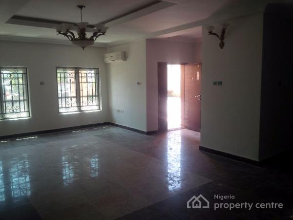 Newly Renovated  4 Bedroom Terrace Duplex, Off Tos Benson, Utako, Abuja, Terraced Duplex for Rent