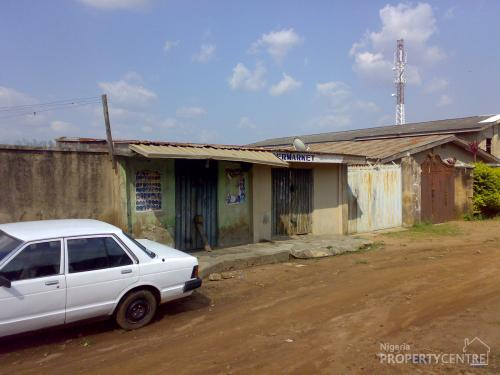 For sale for sale well finished 3 bedroom flat with for Portable bungalow for sale
