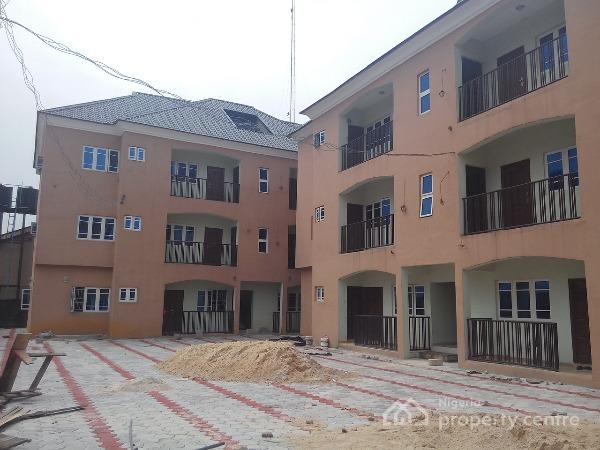 Brand New And Tastefully Finished 1 2 And 3 Bedroom Apartments Port Harcourt Rivers