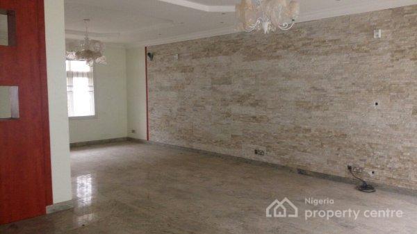 5 Bedroom, Utako, Abuja, Semi-detached Duplex for Sale
