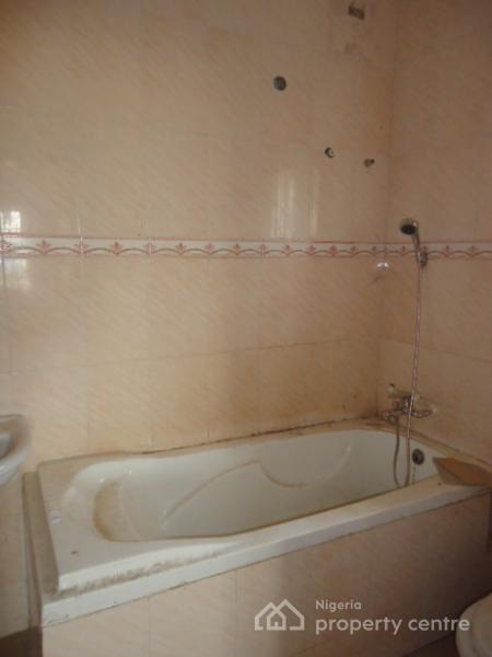 4 Bedroom, Lokogoma District, Abuja, Detached Duplex for Sale