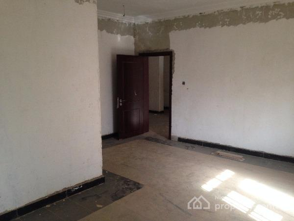 Well Located Massive 5 Bedroom Detached House (70 Percent Completed) at Blue Fountain Estate (efab Metropolis), Abuja, Fct., Efab Metropolis, Off Kubwa Expressway, Dutse, Abuja, Detached Duplex for Sale