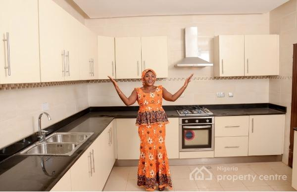3 Bedroom Flat with 2 Sitting Rooms, By American International School Abuja, Durumi, Abuja, Flat for Sale