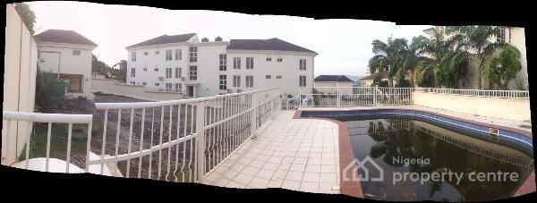 Luxury 3 and 2 Serviced Bedrooms, Plot 4 Tapeta Street, Wuse 2, Abuja, Flat for Sale