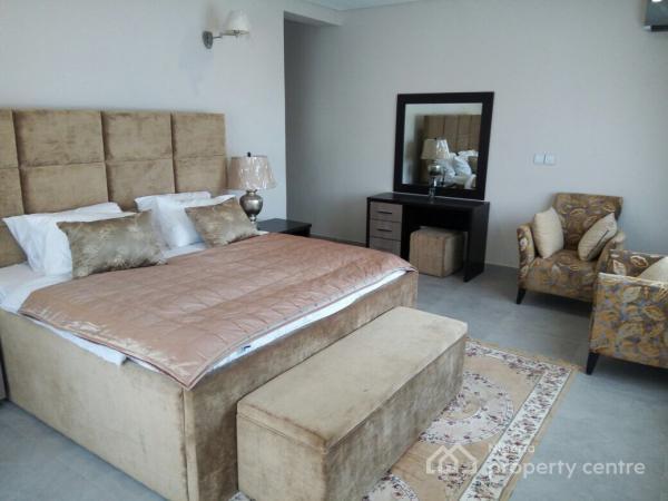 Luxury 3 and 4 Bedroom Flats, No. 1 River Potoka Street, Maitama District, Abuja, Flat for Sale
