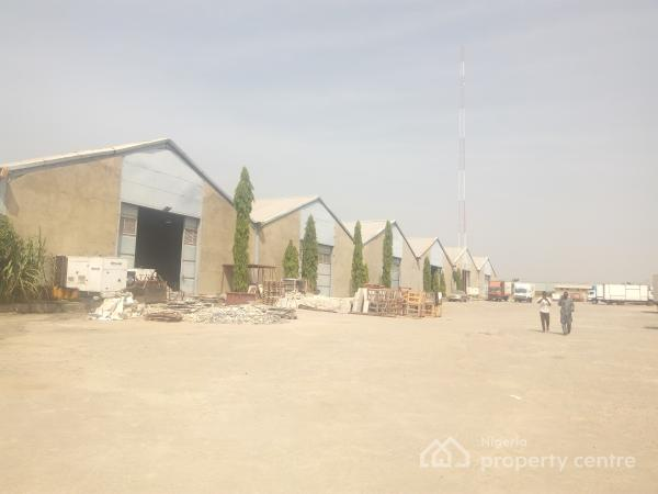 Warehouse, Idu Industrial, Abuja, Commercial Property for Rent
