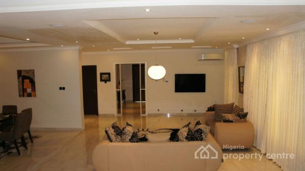Magnificent And Well Built 5 Bedroom Detached Duplex With