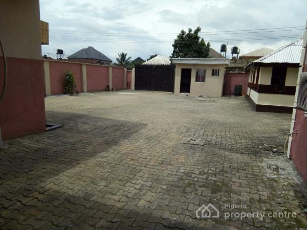 Functioning And Well Located 30 Rooms Hotel Port Harcourt