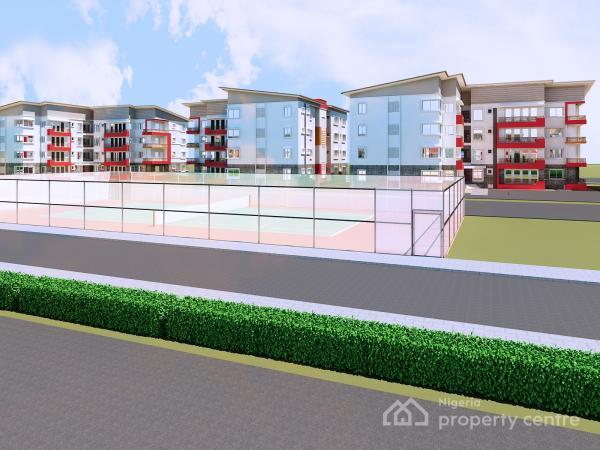 Eti Property Development : For sale luxury apartments falling rain estate olokonla