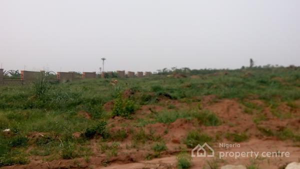 Queens Garden Estate, Opposite The New Rccg Auditorium, Simawa, Ogun, Mixed-use Land for Sale