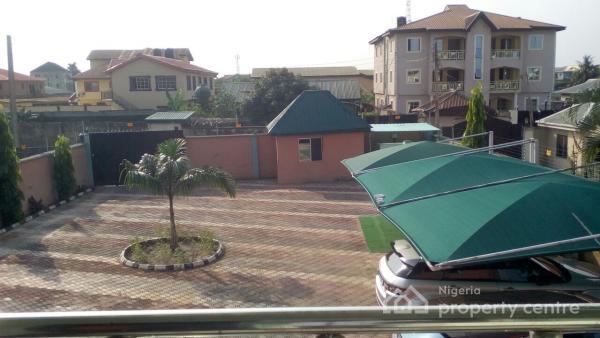 Distress Sale! Fantastic 4 Bedroom Fully Detached Duplex, Okera Nla, Inside Idowu Estate, Ado, Ajah, Lagos, Detached Duplex for Sale