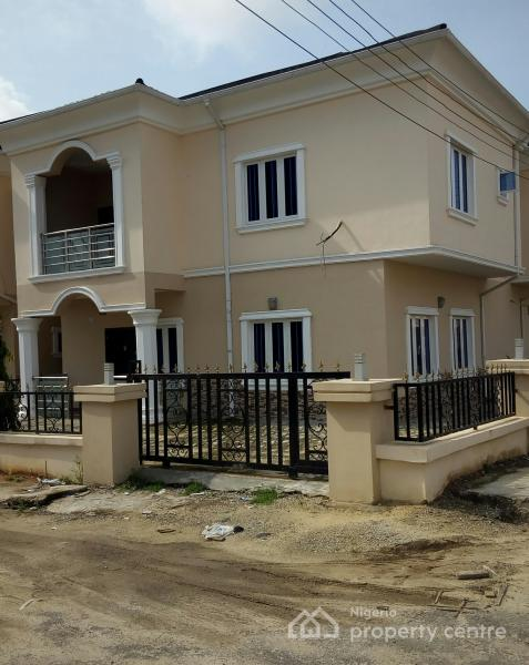 Semi Detached Duplexes For Sale In Ikeja Gra Ikeja Lagos Nigerian Real Estate Property