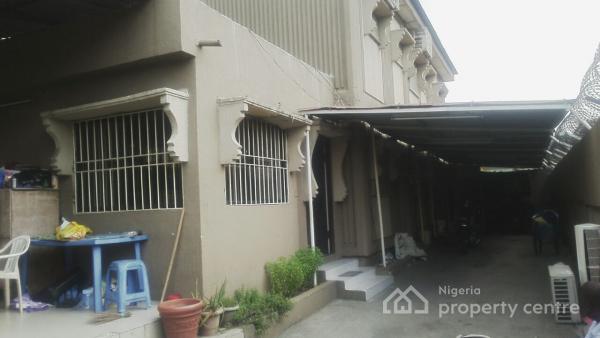 Semi detached duplexes for rent in ikoyi lagos nigerian - 4 bedroom duplex for rent near me ...