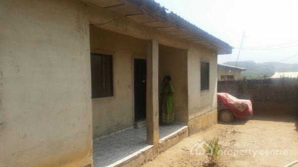 4 Bedroom, Near New Centenary City Project, Kuje, Abuja, Detached Duplex for Sale