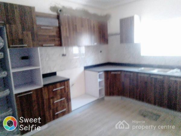 Spacious 2 Bedroom Flat, Off Games Village Road, Games Village, Kaura, Abuja, Flat for Sale