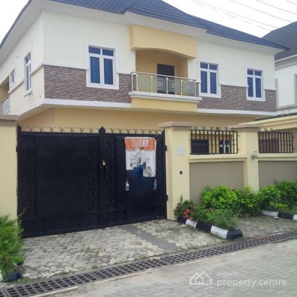 5 Bedroom Lekki Lagos 4 Tee Properties Investment Ltd