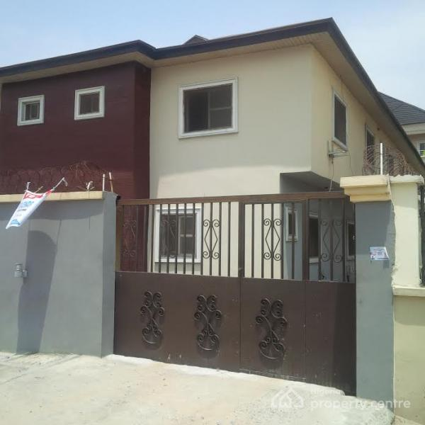 Furnished Terraced Duplexes For Sale In Lekki Lagos Nigerian Real Estate Property