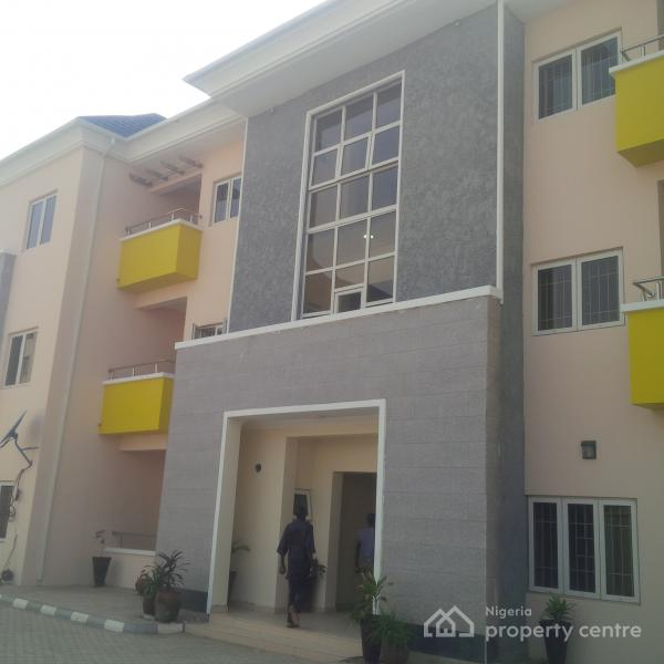Rent For A 2 Bedroom Apartment: For Rent: Newly Built Block Of 6 Units, 2 Bedroom