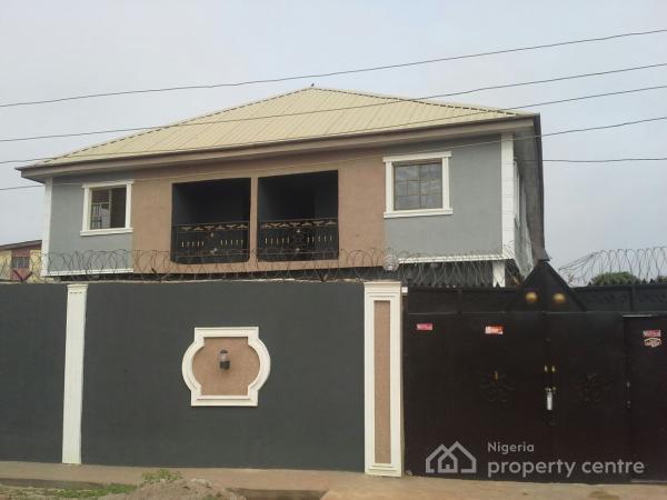 3 Bedroom Alimosho Lagos Chaman Properties
