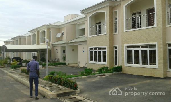For Rent: Solidly Built 4 Bedrooms Semi Detached Duplex ...