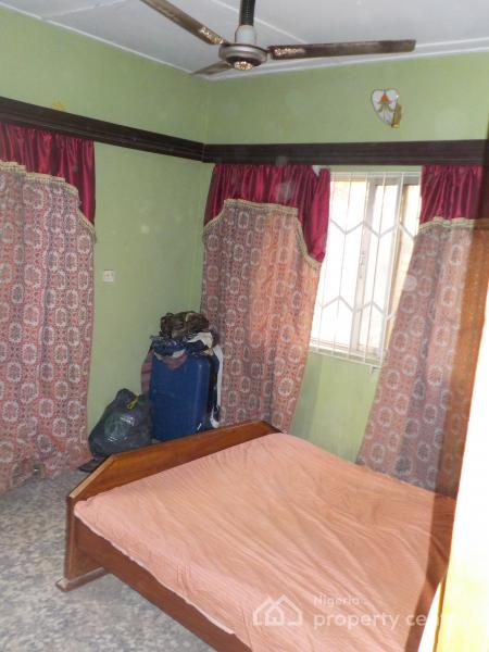 Room And Parlour Self Contain Design