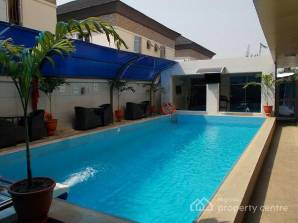 Hotels guest houses for sale in lekki lagos nigerian for Houses for sale with guest house on property