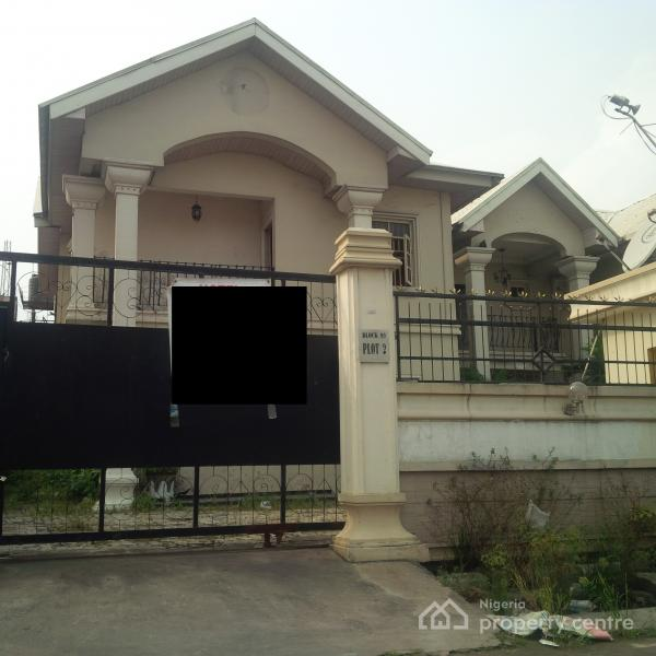 Houses For Rent In Lekki Phase 1, Lekki, Lagos