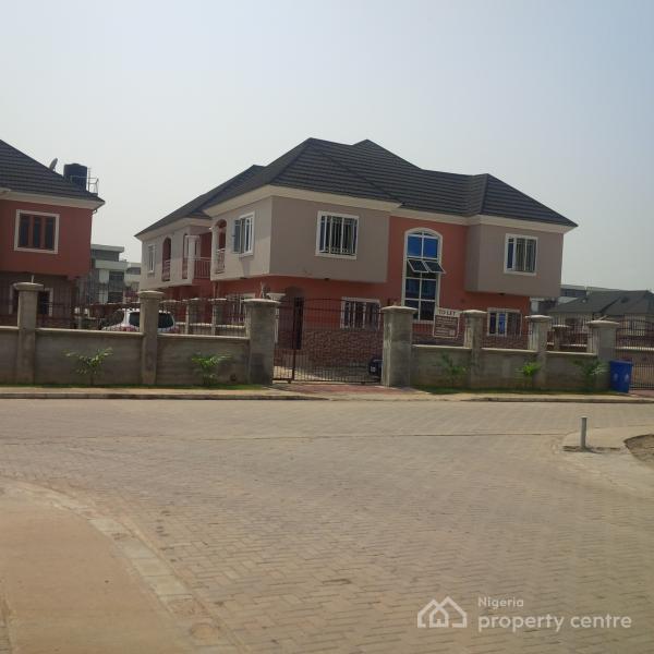Www Duplexes For Rent Com: Luxury Built 4 Bedroom , Ikeja, Lagos