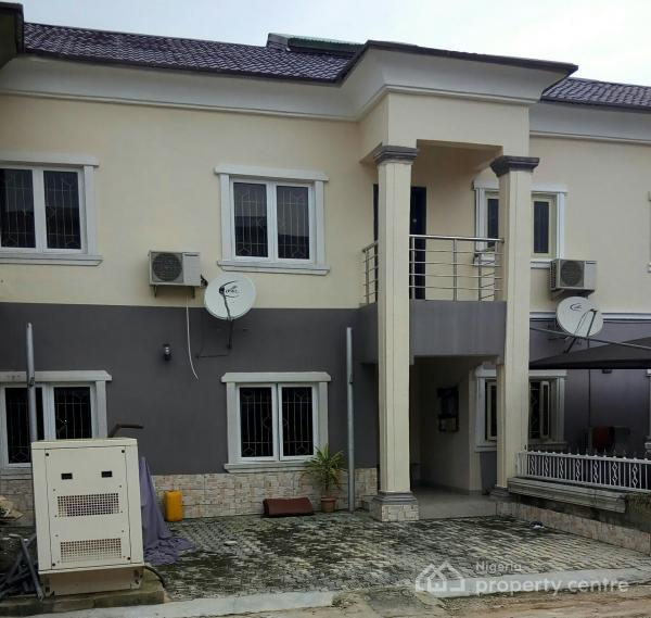 Furnished 3 Bedroom Houses For Sale In Nigeria