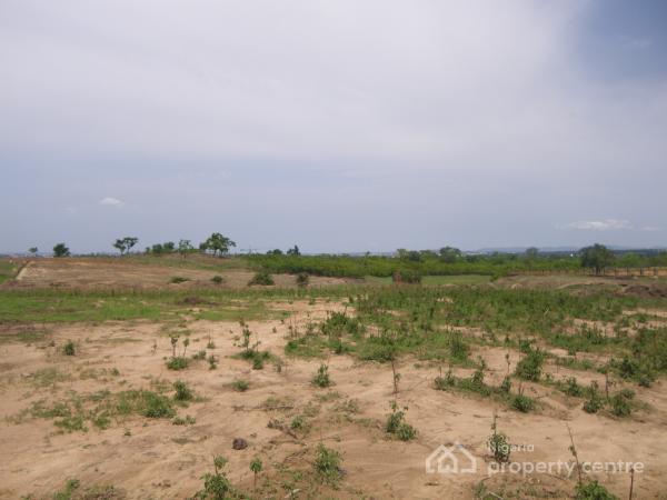 Idu Cofo 1.5ha, Mohd Nnamdi Sambo Way, Idu Industrial, Abuja, Industrial Land for Sale