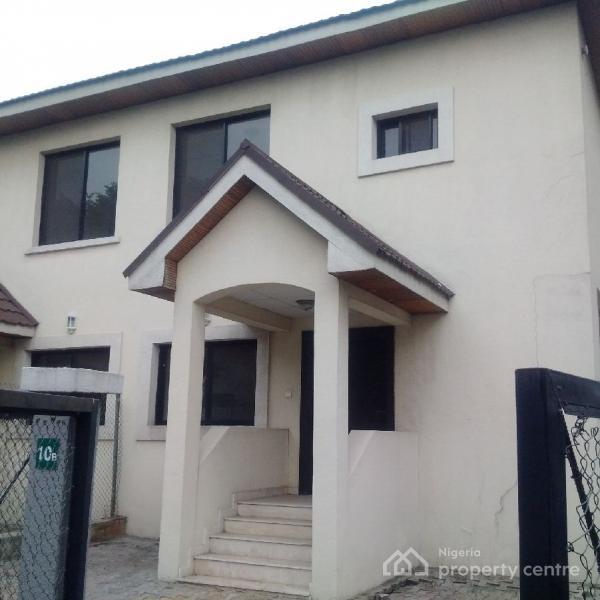 Property For Rent In Osborne, Ikoyi, Lagos