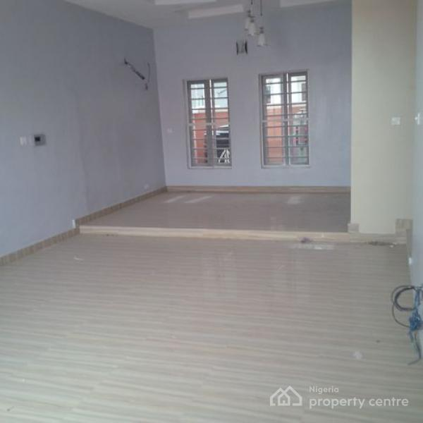 4 Bedroom, Chevy View Estate, Lekki, Lagos, Semi-detached Duplex for Rent