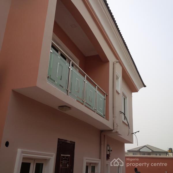 Www Duplexes For Rent Com: Luxury Built 3 Bedroom, Ikeja, Lagos