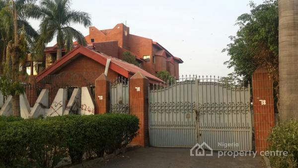 Umrah Banner: Houses For Sale In Maitama District, Abuja